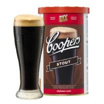 Coopers Original Stout 1.7 Kg Beer Kit